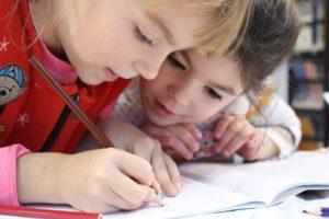 Funkcje wykonawcze u dzieci